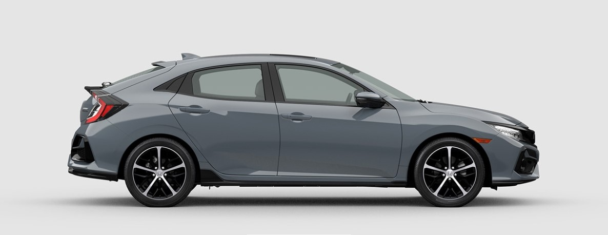 2020 Honda Civic Hatchback Specification