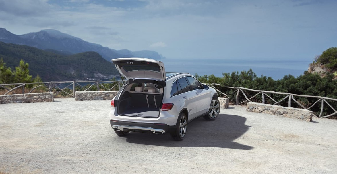 2020 Mercedes GLC 300 Price
