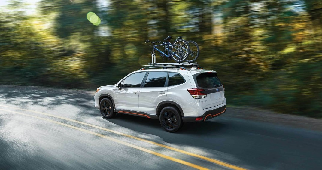 2020 Subaru Forester Price